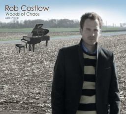 ♪ Rob Costlow - Solo Piano - Woods of Chaos - obrázek