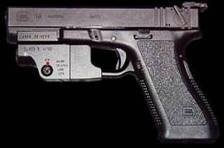 GLOCK 18 SELECT FIRE