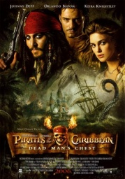 Piráti Karibiku: Truhlica mŕtveho muža (Pirates of the Caribbean: Dead Man's Chest) - obrázek