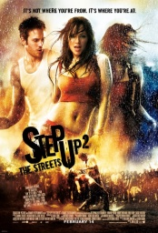 "Let´s Dance 2 Street Dance (""Step Up 2 the Streets"") - obrázek"