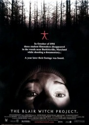 Záhada Blair Witch (The Blair Witch Project) - obrázek