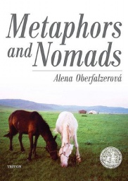 Metaphors and Nomads book from A. Oberfalzerova Ph.D. - obrázek