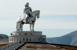 Chinggis Khaan's Birth date to be marked on different day every year - obrázek