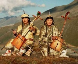 We want you to knot more about Mongolia - obrázek