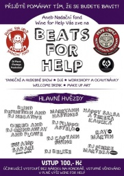 BEATS FOR HELP