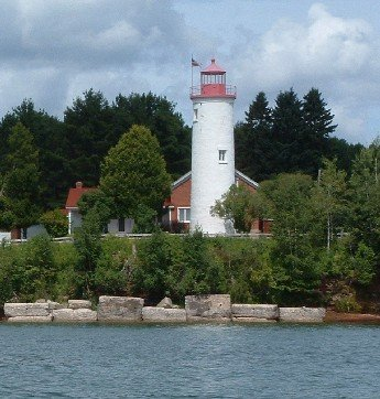 Jacobsville Lighthouse