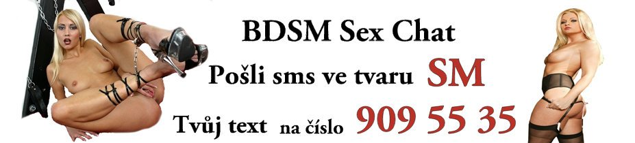 bdsm sex chat