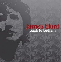 ♪ James Blunt - Back To Bedlam (with covers) - obrázek