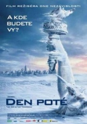 Deň potom (The Day after tomorrow) - obrázek