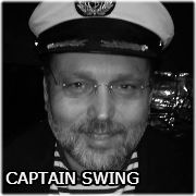 DJ CAPTAIN SWING & THE PRAGUE SWINGMASTER / RADIO 1 (BEATS FOR HELP, BIRTHDAY NIGHT SOLIDNÍ JISTOTY)