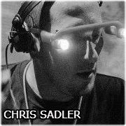 CHRIS SADLER (AKCE: EXCLUSIVE HOUSE NIGHT)